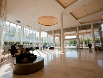 Gran Palas Hotel Conventions & SPA Wellness