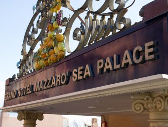 Grand Hotel Mazzaro Sea Palace